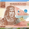 New Philippines 5,000 Piso Released for 2021