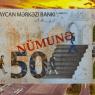 Azerbaijan's New 50 Manat Upgrade